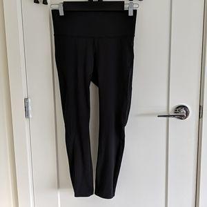 Lululemon full length luxtreme pants